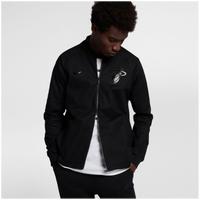 c3a5a748575c Nike NBA Team Modern Varsity Jacket - Men s - Clothing - Golden ...