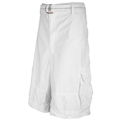 e971d205 Levi's Squad Cargo Shorts - Men's - Casual - Clothing - White