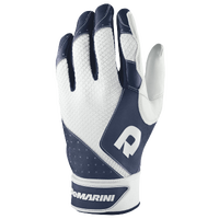 DeMarini Phantom Batting Gloves - Men's - Navy / White