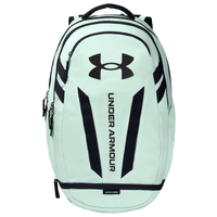Under Armour Hustle Backpack 5.0 - Adult - Aqua