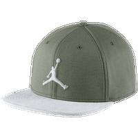 Jordan Jumpman Snapback Cap - Basketball - Accessories - Black White a6a6747cb37d