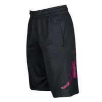 f3f135fc426 Jordan Rise Vertical Shorts - Men's - Black / Black