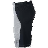 b098c1eb762 Jordan Flight Air Shorts - Men's - Grey / Black