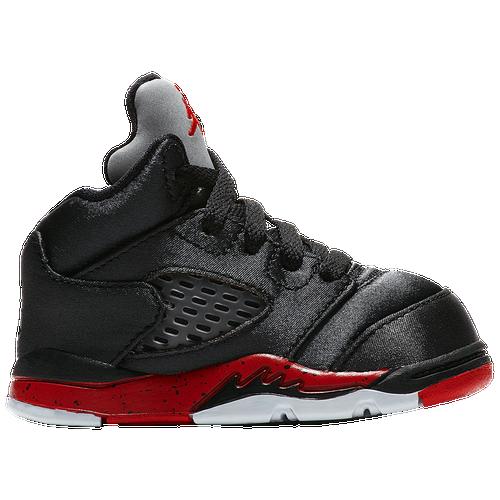 e085ff0e5a30ed Jordan Retro 5 - Boys  Toddler - Shoes