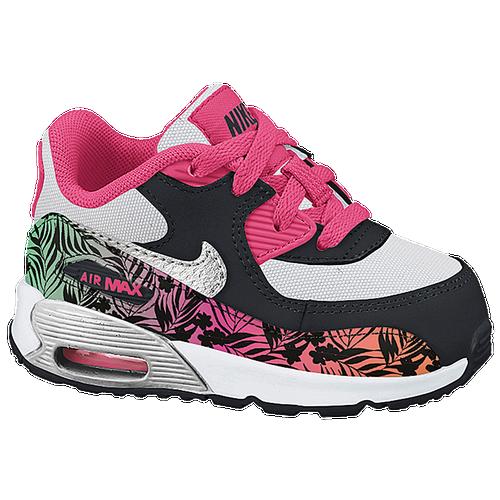 95d581d557b Nike Air Max 90 Print - Girls  Toddler.  44.99. Main Product Image