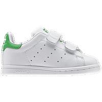 the latest 482c2 3cfc5 adidas Originals Stan Smith - Boys Toddler  Foot Locker Cana