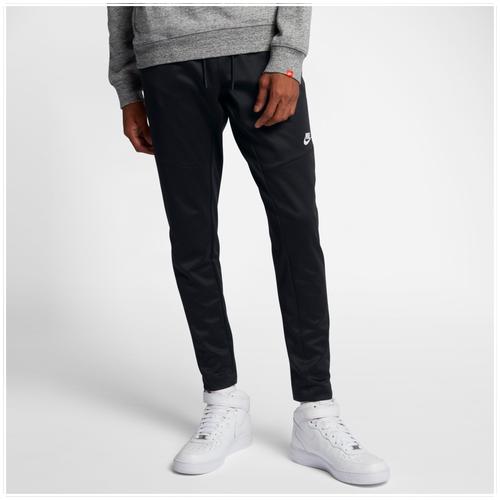 Nike Tribute Pants - Men's - Black / White