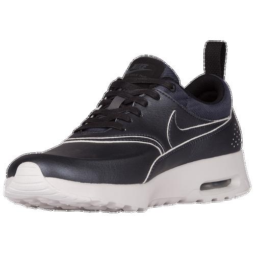 new product 12105 eced3 Nike Air Max Thea SE - Women s - Casual - Shoes - Metallic Hematite Hematite  White Black