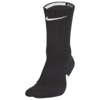 Nike Elite Crew Socks - Black