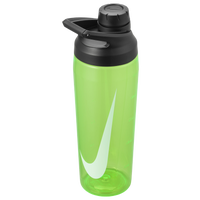 Nike TR Hypercharge Chug Bottle 24 OZ - Light Green