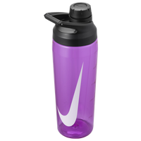 Nike TR Hypercharge Chug Bottle 24 OZ - Purple