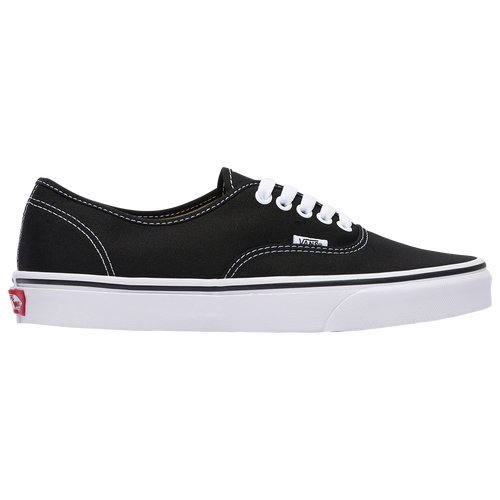 vans authentic platform all black nz