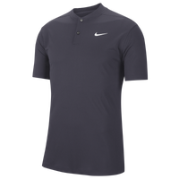 Nike Dry Victory Blade Golf Polo - Men's - Black