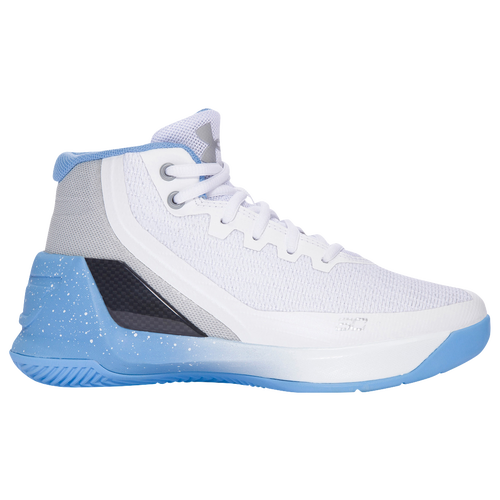 big sale 46c64 81b32 official stephen and seth wear under armour curry 3 family ...