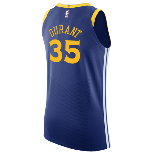 a2cc0e8c9d3 Nike NBA Authentic Jersey - Men s - Clothing - Golden State Warriors ...