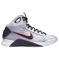 Nike Hyperdunk \u002708 - Men\u0027s - White / Red