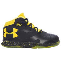 d225493d723 Under Armour Curry 2.5 - Boys  Toddler - Stephen Curry - Black   Yellow
