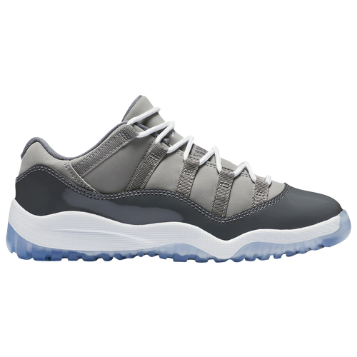 new arrival a5ff8 e2980 Jordan Retro 11 Lo - Boys' Preschool