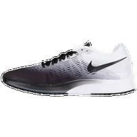 52f32af500f Nike Zoom Elite 9 - Men s - Black   White