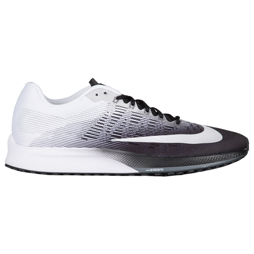 Nike Zoom Elite 9 - Men\u0027s - Black / White