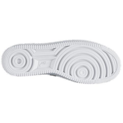 Nike Air Force 1 Ultraforce Mid - Men's Casual - Black/White/Black 64014001