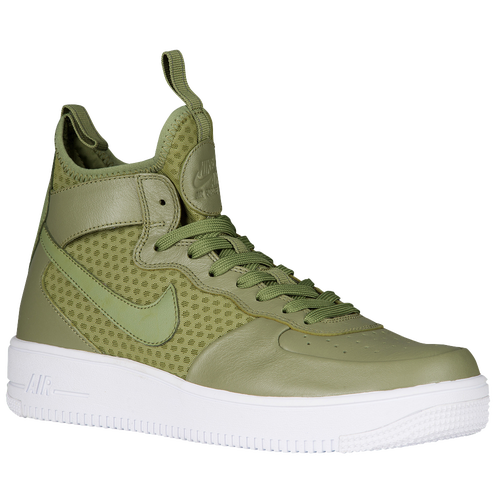nike air force ultraforce mid