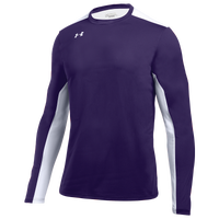 Under Armour Team Trifecta Shooter Shirt - Men's - Purple