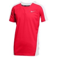 Nike Team Vapor Select 1-Button Jersey - Boys' Grade School - Red