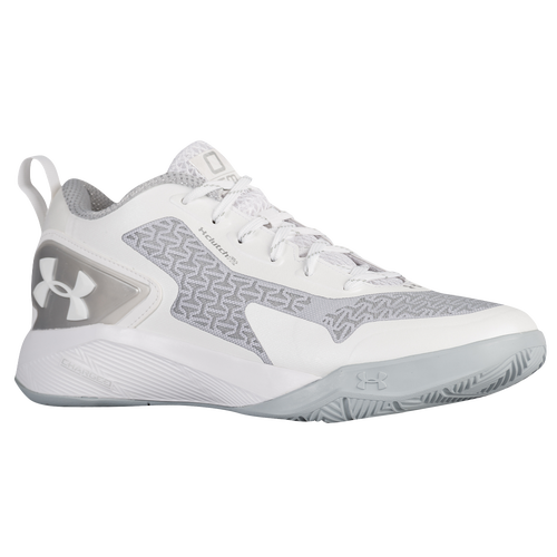 new style 6cc1b f1748 Under Armour Clutchfit Drive 2 Low - Men's