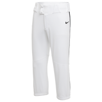 Nike Team Vapor Select High Piped Pants - Boys' Grade School - White