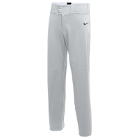 Nike Team Vapor Select Pants - Boys' Grade School - Grey