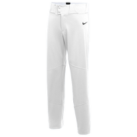 Nike Team Vapor Select Pants - Boys' Grade School - White