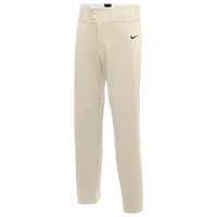 Nike Team Vapor Select Pants - Boys' Grade School - Tan