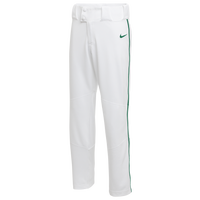 Nike Team Vapor Select Piped Pants - Boys' Grade School - White
