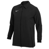 Nike Team Authentic Midweight Sideline Jacket - Women's - Black