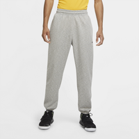 Nike Spotlight Pants - Men's - Grey