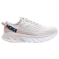HOKA ONE ONE Arahi 4 - Women's - Off-White