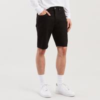 9de72d5adf Levi's 501 Hemmed Shorts - Men's - All Black / Black