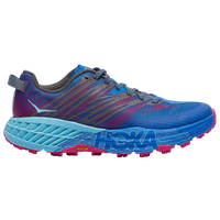 HOKA ONE ONE Speedgoat 4 - Women's - Blue
