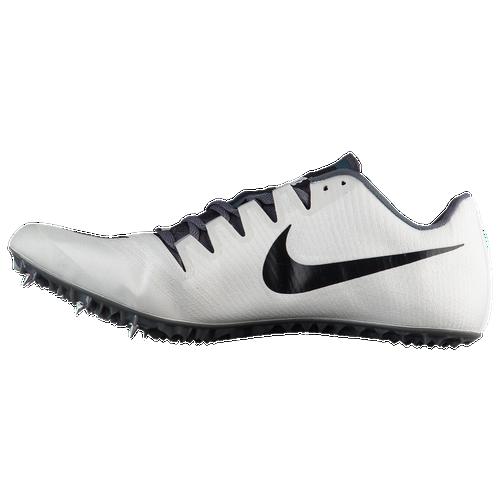Nike Zoom JA Fly 3 - Men's - Track & Field - Shoes - White/Black/Dark  Grey/Cool Grey
