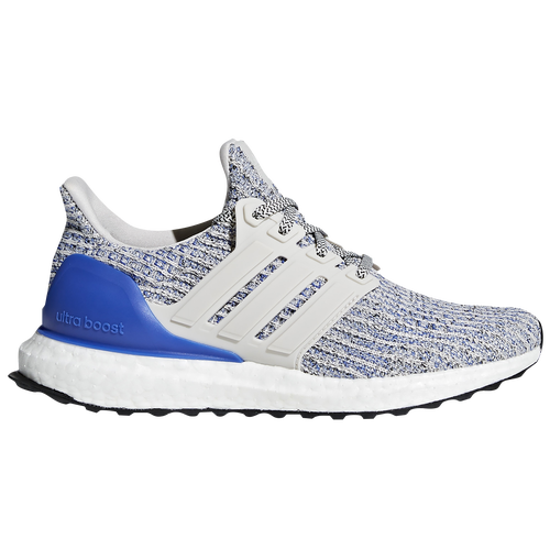 a6ab6bf106a ... discount code for adidas ultra boost boys grade school running shoes  white blue a2044 e34c5