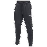 610ec01958d23 Jordan Team 360 Fleece Pants - Men's - Grey / Grey