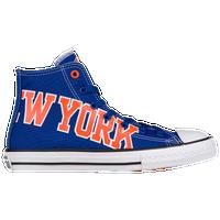 9b3d6a3ee717 Converse Chuck SE NBA Franchise Hi - Boys  Grade School - New York Knicks -