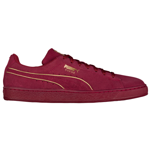 new styles 22b2b 9ef86 PUMA Suede Classic - Men's at Foot Locker