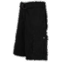Levi s Squad Cargo Shorts - Men s - All Black   Black 1a4048c415f