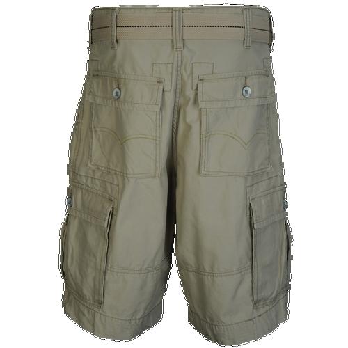 194e2245cd Levi's Squad Cargo Shorts - Men's - Casual - Clothing - Eucalyptus