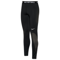 Nike Dri-FIT Vapor Slider Tights - Women's - Black