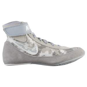 Nike Speedsweep VII - Boys' Grade School - Camoflauge Pure Platinum/Wolf Grey/White