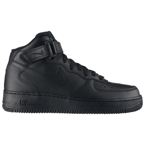 nike air force 1 women black
