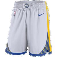 00593d96dab Nike NBA Swingman Shorts - Men s - Clothing - Houston Rockets - White